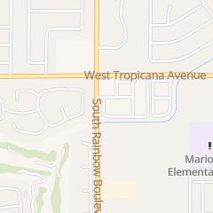 Directions for GLOS LLC in Las Vegas, NV 4950 S Rainbow Blvd