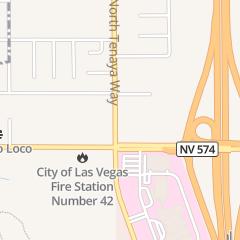 Directions for Game Repair - West Side in Las Vegas, NV 3250 N Tenaya Way Ste 107