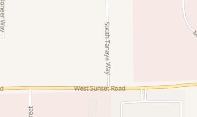 Directions for HARNESS in Las Vegas, NV 6445 S Tenaya Way