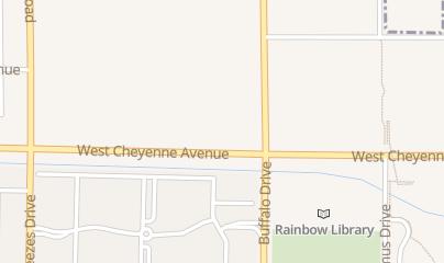 Directions for SimonMed imaging - Northwest in Las Vegas, NV 7610 W Cheyenne Blvd