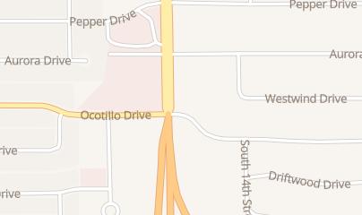 Directions for Ocotillo Liquor in El Centro, CA 1560 Ocotillo Dr Ste A