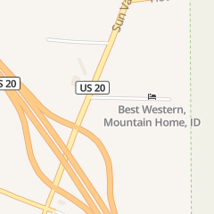 Directions for Jack in the Box in Mountain Home, ID 3100 Foothills Ave