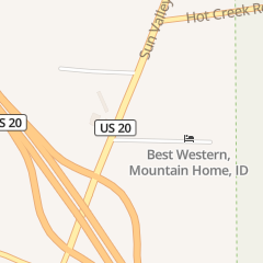 Directions for Kfc Mountain Home in Mountain Home, ID 1060 Highway 20