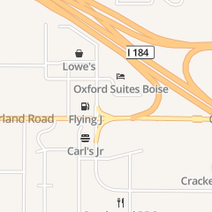 Directions for Panda Express Restaurant in Boise, ID 7804 W Overland Rd