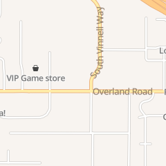 Directions for Kentucky Fried Chicken in BOISE, ID 8440 W Overland Rd