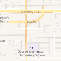 Directions for Christian Science Reading Room in Palm Desert, CA 74025 Larrea St