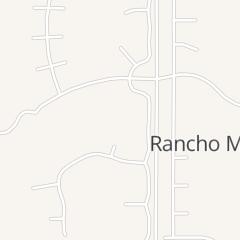 Directions for Ali Tahmouresie MD in Rancho Mirage, CA 5 Vista Santa Rosa