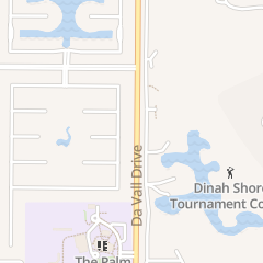 Directions for Empire Physicians Medical in Rancho Mirage, CA 35625 Da Vall Dr