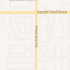 Directions for Eisenhower Urgent Care in Rancho Mirage, CA 35625 Da Vall Dr