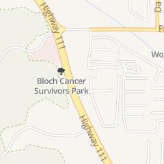 Directions for Blanton Ellen in Rancho Mirage, CA 69844 Highway 111