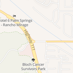 Directions for Coachella Medical Management in Rancho Mirage, CA 69730 Highway 111 Ste 114