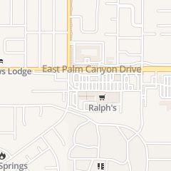 Directions for Happy Hair Salon in Palm Springs, CA 1775 E Palm Canyon Dr