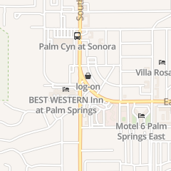 Directions for Mr. Lyons Steakhouse in Palm Springs, CA 233  E  Palm Canyon Dr