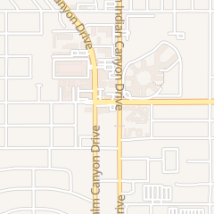 Directions for Rick's Desert Grill in Palm Springs, CA 1596 N Palm Canyon Dr
