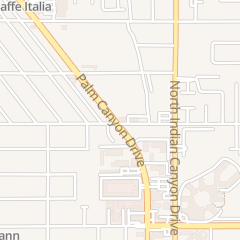 Directions for Cowboy Way North in Palm Springs, CA 2000 N Palm Canyon Dr