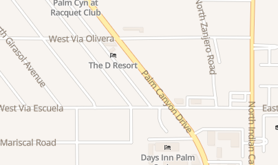 Directions for Dickie O'Neals Irish Pub in Palm Springs, CA 2155 N Palm Canyon Dr