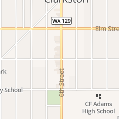 Directions for Jawbone Flats Cafe in Clarkston, WA 902 6Th St