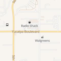 Directions for Techzilla in Yucaipa, CA
