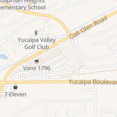 Directions for Staples in Yucaipa, CA 33730 Yucaipa Blvd