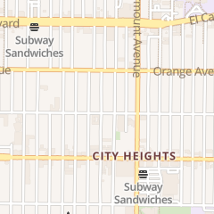 Directions for Linda Vista Health Care Center in San Diego, CA 4290 Polk Ave