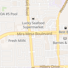 Directions for Cutting Image in San Diego, CA 9343 Mira Mesa Blvd