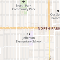 Directions for Mission Restaurant The-Northpark in San Diego, CA 2801 University Ave