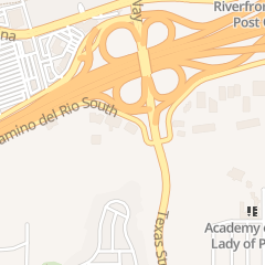 Directions for Chiropractic Sports & Injury Center in San Diego, CA 2333 Camino Del Rio S