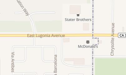 Directions for Joe's Liquor in Redlands, CA 1748 E Lugonia Ave Ste 125