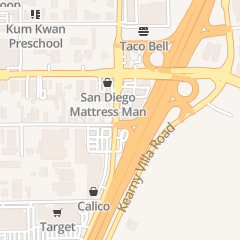 Directions for F M Cleaners in San Diego, CA 4411 Mercury St Ste 107