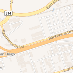 Directions for Jay W Shrock Dvm in San Marcos, CA 330 Rancheros Dr