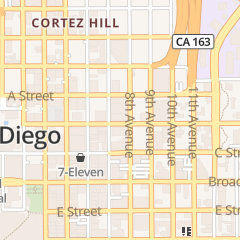 Directions for Duane Morris LLP in San Diego, CA 750 B St Ste 2900