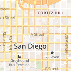Directions for Uso San Diego in San Diego, CA 303 A St Ste 300