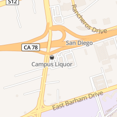 Directions for County of San Diego - Property Taxes in San Marcos, CA 141 E Carmel St