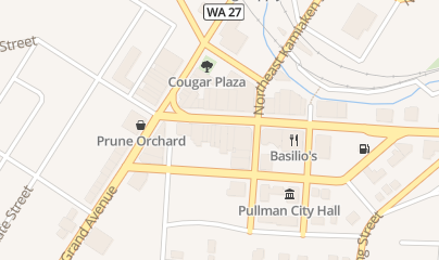Directions for Black Cypress in Pullman, WA 215 E Main St Ste 2