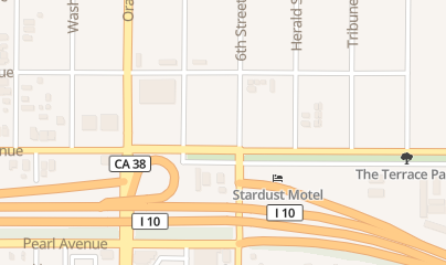 Directions for N H Liquor in Redlands, CA 115 E Colton Ave