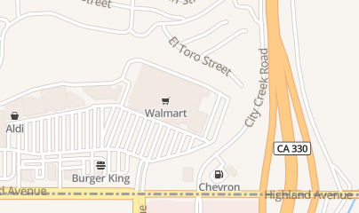 Directions for Redbox in Highland, CA 4210 Highland Ave