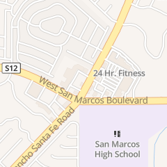 Directions for Quail's Cleaners in San Marcos, CA 746 S Rancho Santa Fe Rd