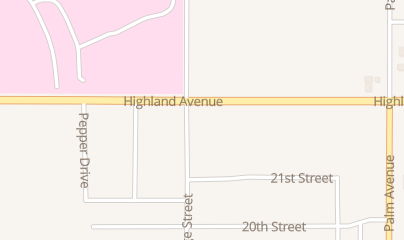 Directions for Redbox in Highland, CA 3405 Highland Ave