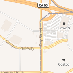 Directions for McDonald's Restaurant in Riverside, CA 2891 Canyon Springs Pkwy