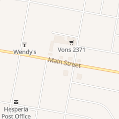 Directions for Options for Youth - Hesperia in Hesperia, CA 17344 Main St