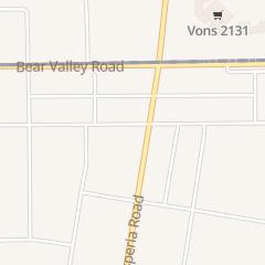 Directions for Desert Sands Charter High School in Hesperia, CA 11988 Hesperia Rd Ste B