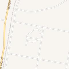 Directions for Encore High School in Hesperia, CA 16955 Lemon St