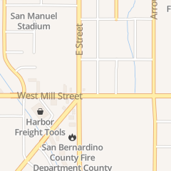 Directions for Alberto's Mexican Food in San Bernardino, CA 477 Ss St e