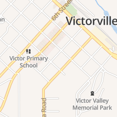 Directions for St John of God in Victorville, CA 15527 Eighth St
