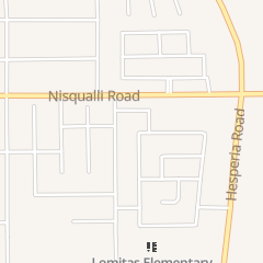 Directions for Second Mount Moriah Missionary Baptist Church in Victorville, CA 12832 Appian Ave