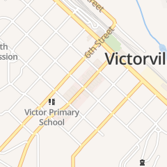 Directions for New Vision Empowerment Center in Victorville, CA 15554 Seventh St