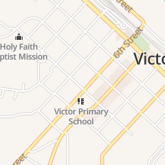 Directions for Saint Joan of Arc Catholic Church in Victorville, CA 15512 6th St