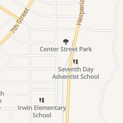 Directions for Calvary Chapel in Victorville, CA 15080 Center St