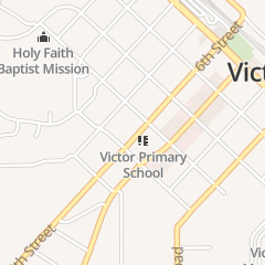 Directions for VICTOR PRIMARY SCHOOL in Victorville, CA 15476 6Th St