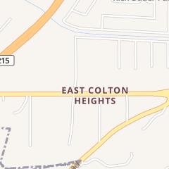 Directions for Mexico Grill in Colton, CA 1705 E Washington St